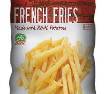 French Fries (500g)