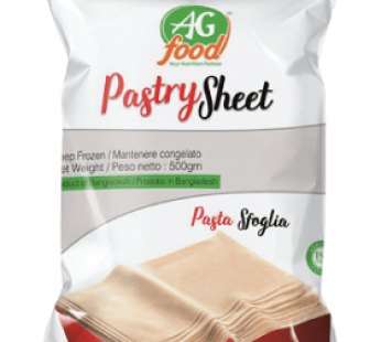 Pastry Sheet (500g)