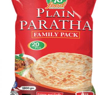 Plain Paratha Family (1300g)