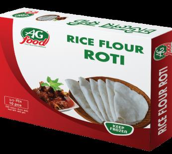 Rice Flour Roti (400g)